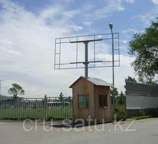Совхоз Алатау (поворот на парк Технологий)
