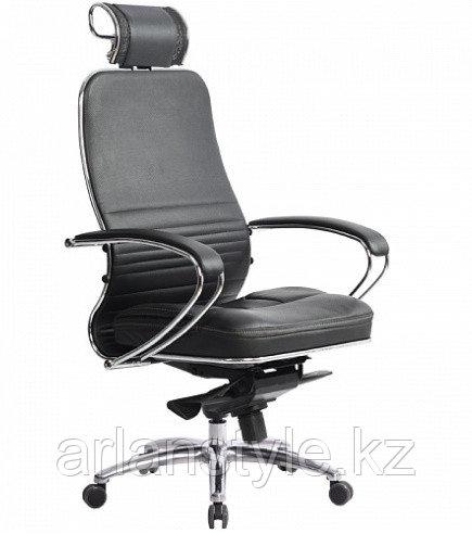 Кресло Samurai KL-2.04