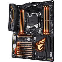 Материнская плата Gigabyte X299 AORUS Ultra Gaming LGA-2066, фото 2