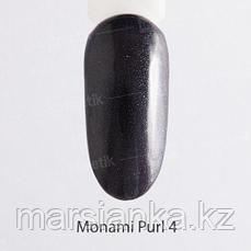 Гель-лак Monami Purl 04, 12мл