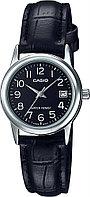 Женские наручные часы Casio LTP-V002L-1B, фото 1