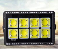 Прожектор 400Вт COB LED IP65, фото 2