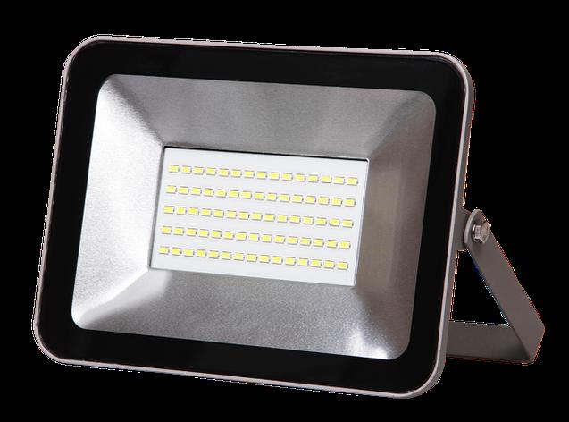 Прожектор LED PFL-C-100Вт 6500К IP65, фото 2