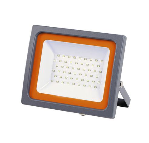 Прожектор светодиодный PFL-SC-SMD-100Вт 6500К IP65 (матовое стекло) , фото 2