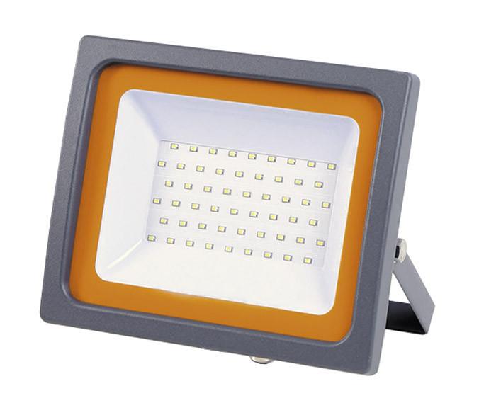Прожектор светодиодный PFL-SC-SMD-50ВтP65 (матовое стекло) JazzWay