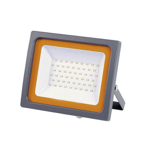 Прожектор PFL -SC 10Вт IP65 мат. стекло Jazzway , фото 2