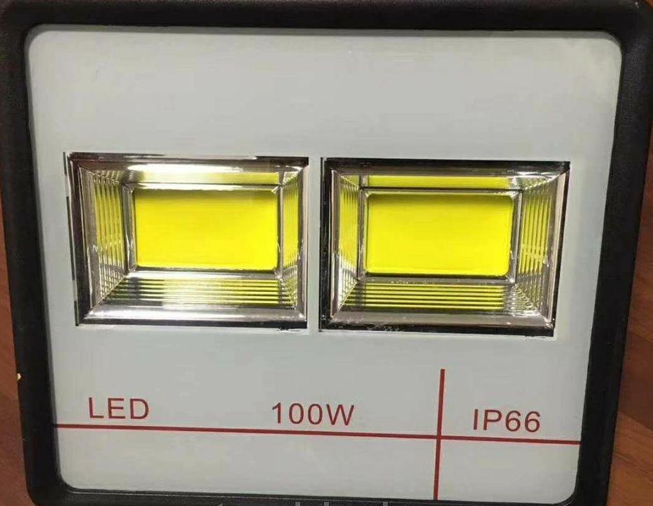Светодиодный прожектор 100Вт