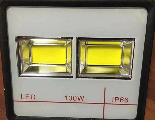 Светодиодный прожектор 100Вт, фото 2