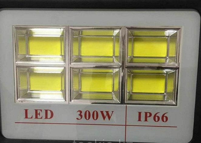 Светодиодный прожектор 300Вт, фото 2