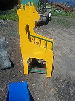 Детская игровая площадка, фото 1