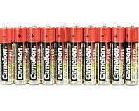 Батарейка Camelion AA LR6-SP10-DA, Plus Alkaline, 1.5V, 2800 mAh (10 шт.), фото 1