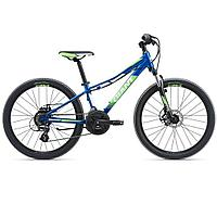 Велосипед подростковый Giant XtC Jr 1 Disc 24 - 2018