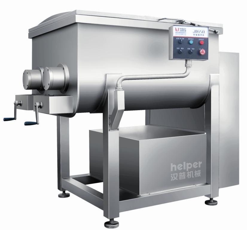 Фаршемесильный аппарат HUALIAN JB-400