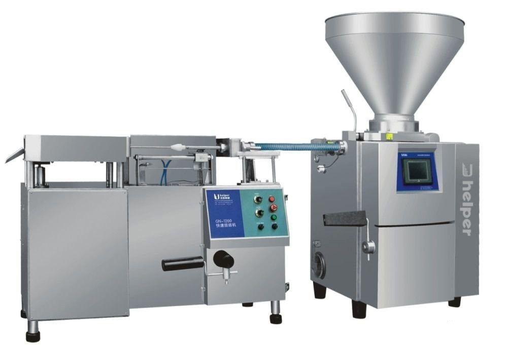 Аппарат для приготовления сосисок HUALIAN GN-1200 II
