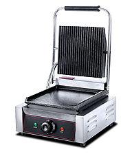 Электрический контактный гриль HUALIAN HEG-811EA
