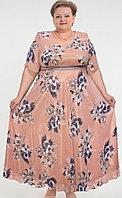 Платья больших 60-70размеров