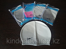 Шапочки для плавания Yongbo силиконовые