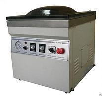 Настольная вакуум-упаковочная машина HUALIAN HVC-400/2Т (краш.)