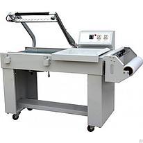 Аппарат для запайки и обрезки HUALIAN BSL-5045LA