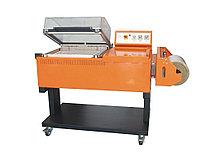 Аппарат для запайки и обрезки HUALIAN BSF-5540