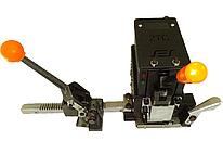 Ручной стреппинг HUALIAN KZ-2 электрический (сварка ленты)