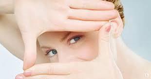 Интенсивная процедура по уходу за глазами