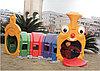 Детский игровой Тоннель Паровозик