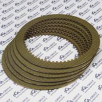 04/500206 Фрикционный диск JCB 3CX; JCB 4CX