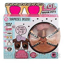 LOL Surprise Biggie Pet ЛОЛ Большой питомец Собака