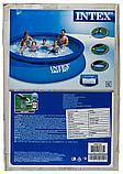 Надувной бассейн Easy Set 366x76 с фильтром-насосом , фото 2