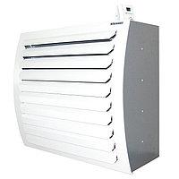 Водяной тепловентилятор КЭВ-107Т4W3