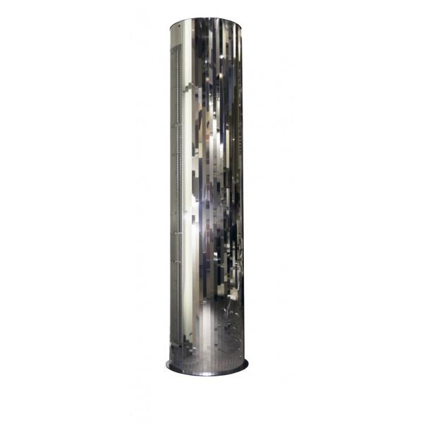 Тепловая завеса КЭВ-18П6048Е (Нерж)
