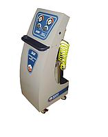 Пневмо-установка для промывки инжекторов ТЕМП SL-025М