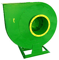 Вентилятор радиальный  ВЦ 5-35 №3,55