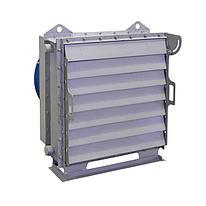 Воздушно-отопительный агрегат АО-2 №6,3 (Вода)