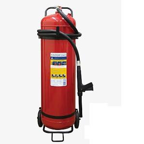 Перезарядка огнетушителя ОП-100