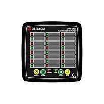 Сигнализатор аварий Datakom DKM-0224, 24 канала, DC