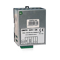 Зарядное устройство Datakom SMPS-124 Din rail (12В 4А монтаж на Din-рейку)