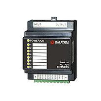 Блок расширения цифровых выходов с кабелем Datakom DKG-188