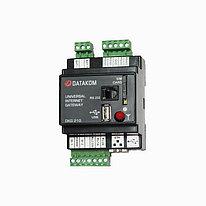 Шлюз с источником питания переменного тока Datakom DKG-210-D1 Ethernet