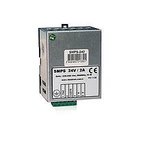 Зарядное устройство Datakom SMPS-242 Din Rail (24В 2А монтаж на DIN-рейку)