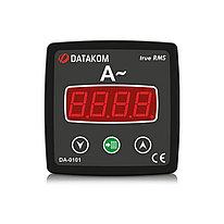 Амперметр Datakom DA-0101 72х72