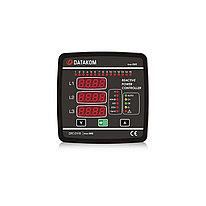 Контроллер компенсации реактивной мощности Datakom DFC-0115, 12 шагов 144x144 мм