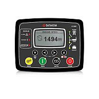 Контроллер для генератора Datakom D-300 (MPU,J1939)