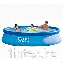 Бассейн Intex Easy Set 396х84см