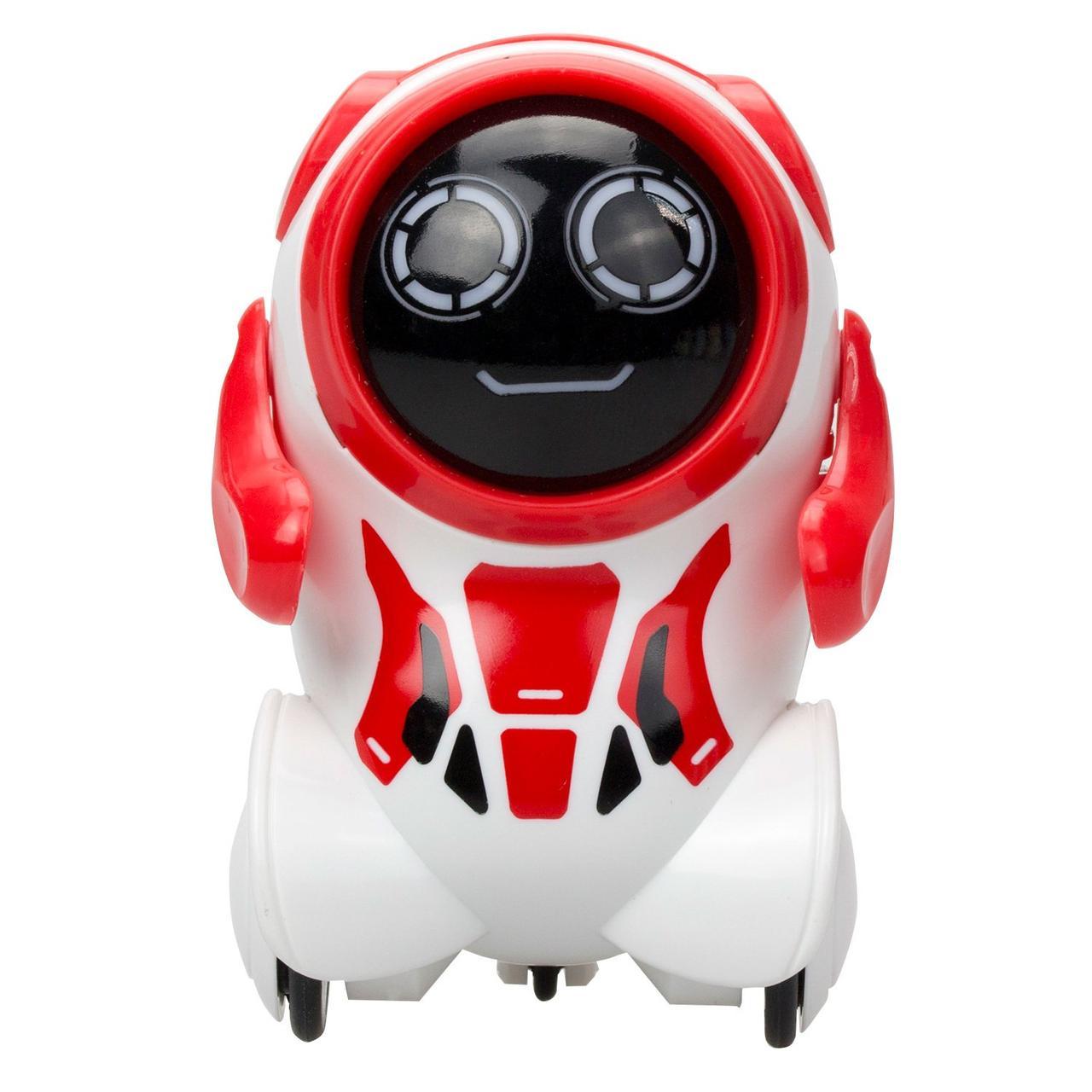 Silverlit Робот Покибот (Pokibot) - красный