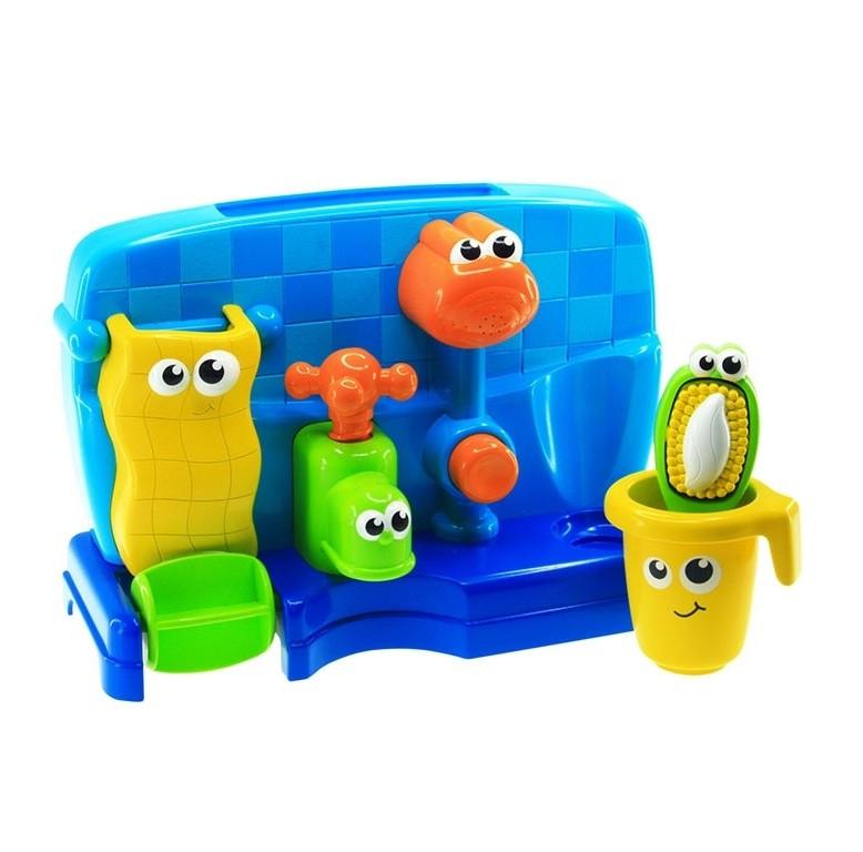"""Hap-p-Kid Набор для купания """"Мойдодыр"""""""