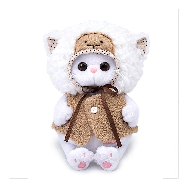 "Мягкая игрушка ""Ли-Ли Baby в костюме ""Овечка"", 20 см"