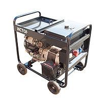 Генератор бензиновый Исток АБ15-Т400-ВМ111Э