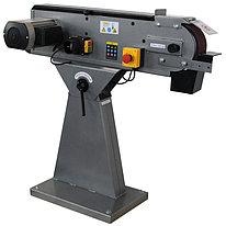 Станок ленточно-шлифовальный JET JBSM-150 (400В)